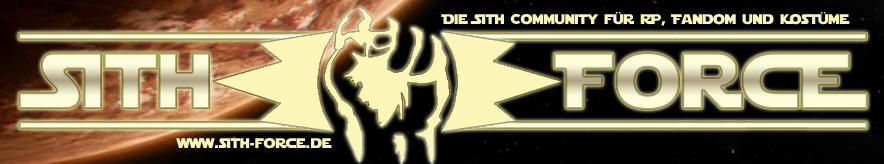 Sithforce Banner by Sangressa Nyantho